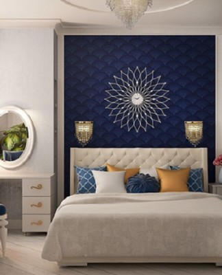 Blue Shades For Apartment