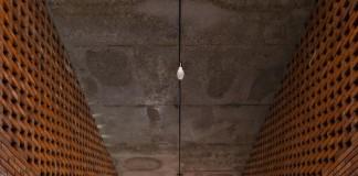 Brick interior ideas