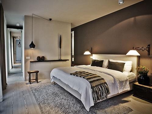 Schlafzimmer Romantisch Modern