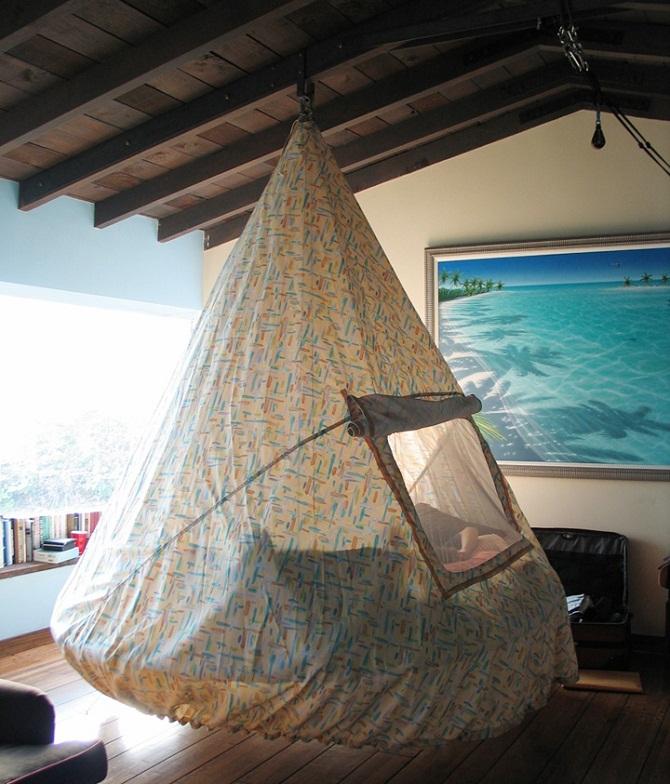 floating bed design 2106
