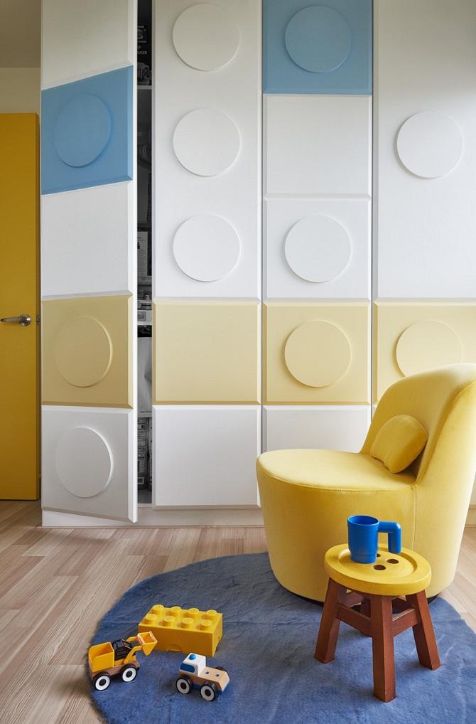 Lego cabinets ideas