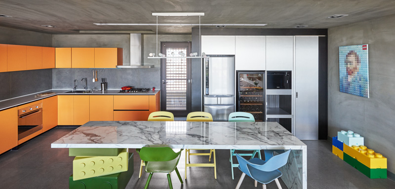 lego kitchen design ideas