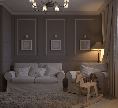 Dark Shades Suits For Childroom