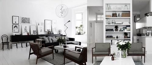 The Modern Style Of Scandinavian Design