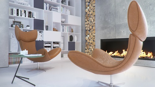 Modern Interior To Beautify Your Living Room