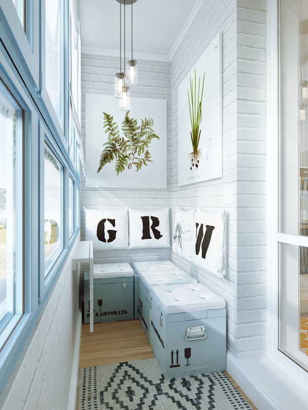 Reading space ideas