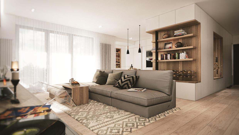 Amazing sofa design