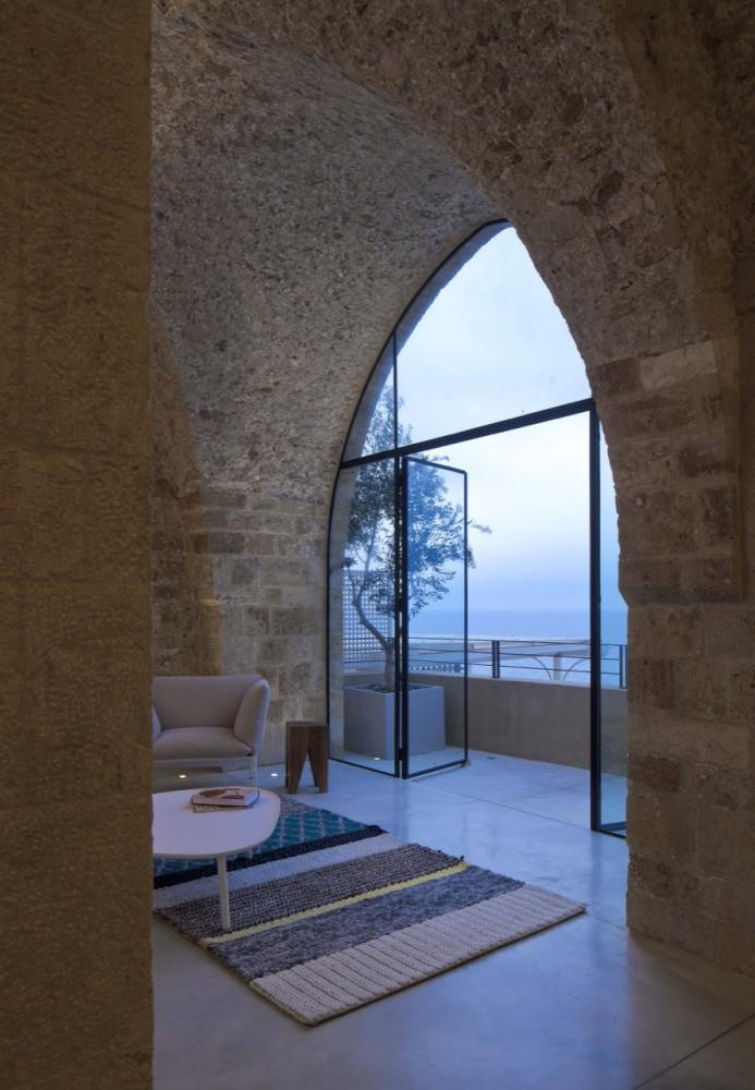 Imaginative design for apartment