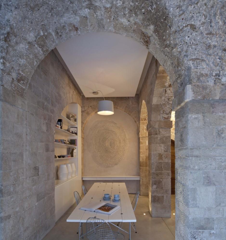 Castle house design