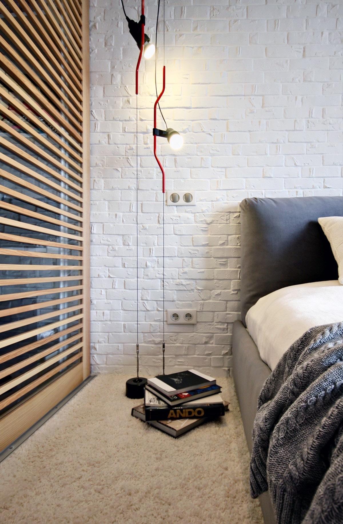 Unique lighting ideas for bedroom