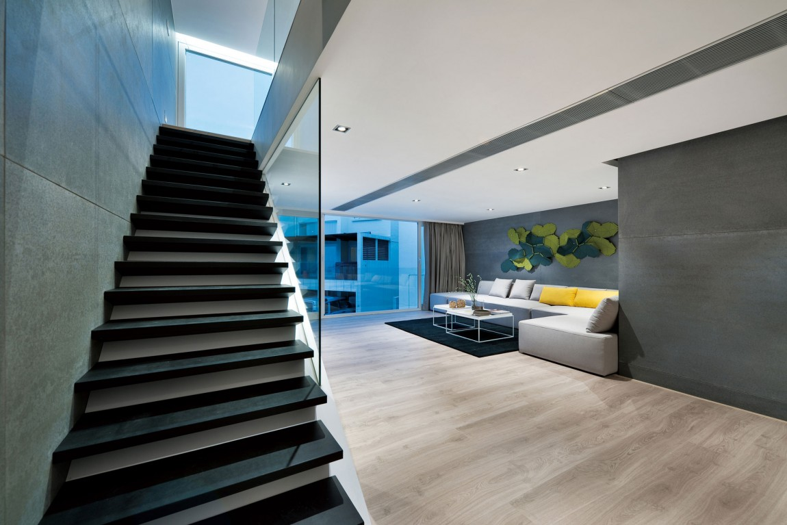 Minimalist design for creating awesome living space