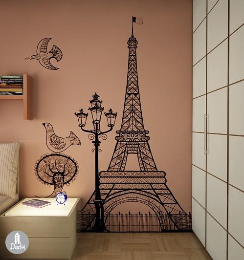 An Amazing French Scheme