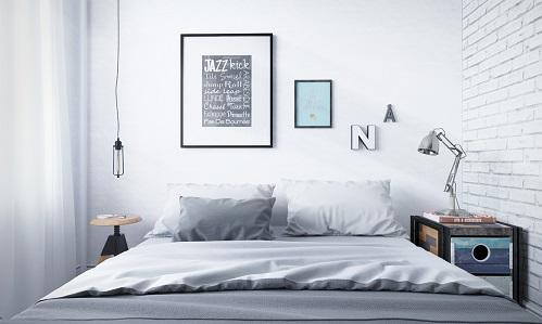 Best Furniture For Luminous Loft Design