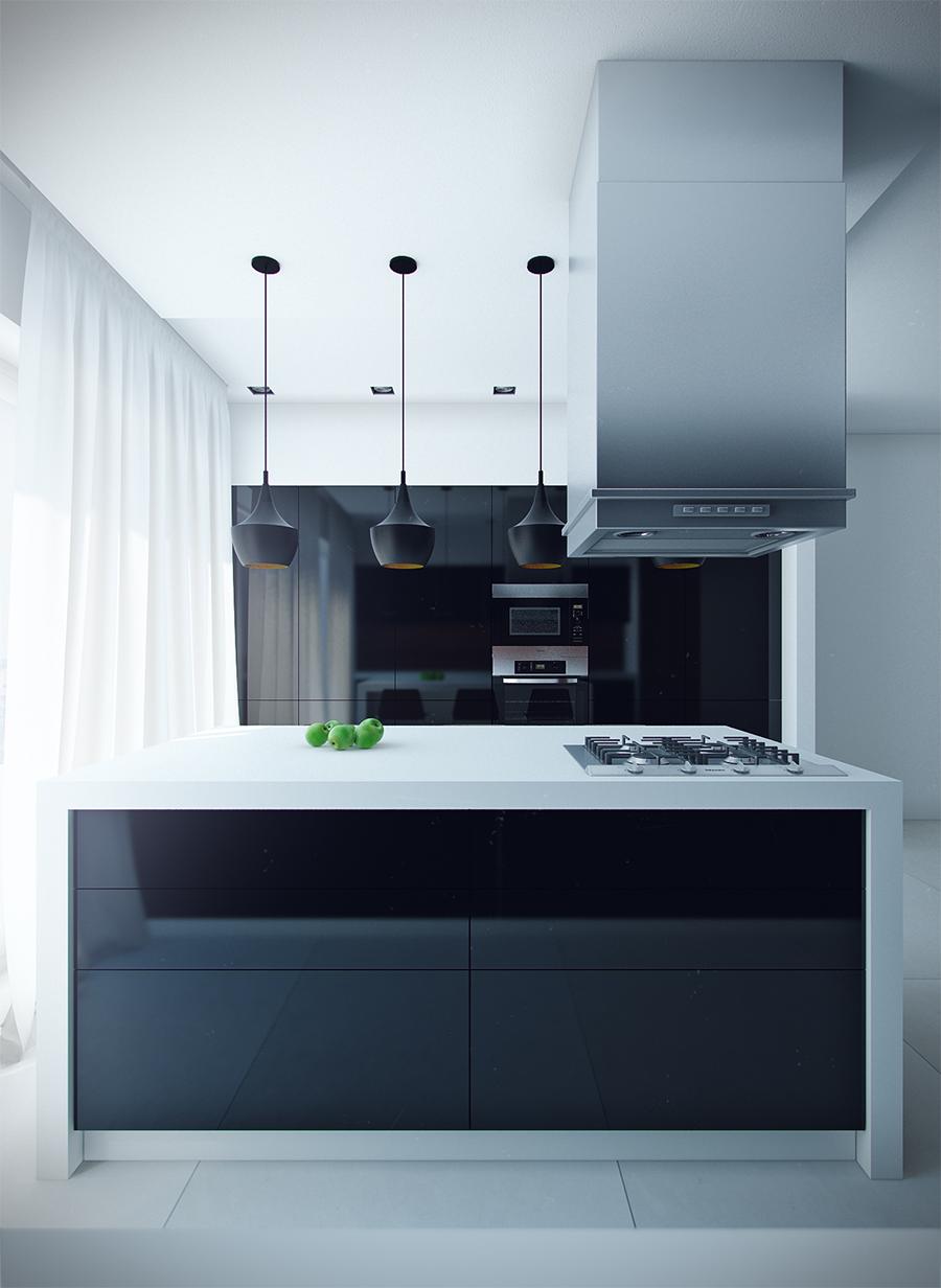 Elegant kitchen ideas