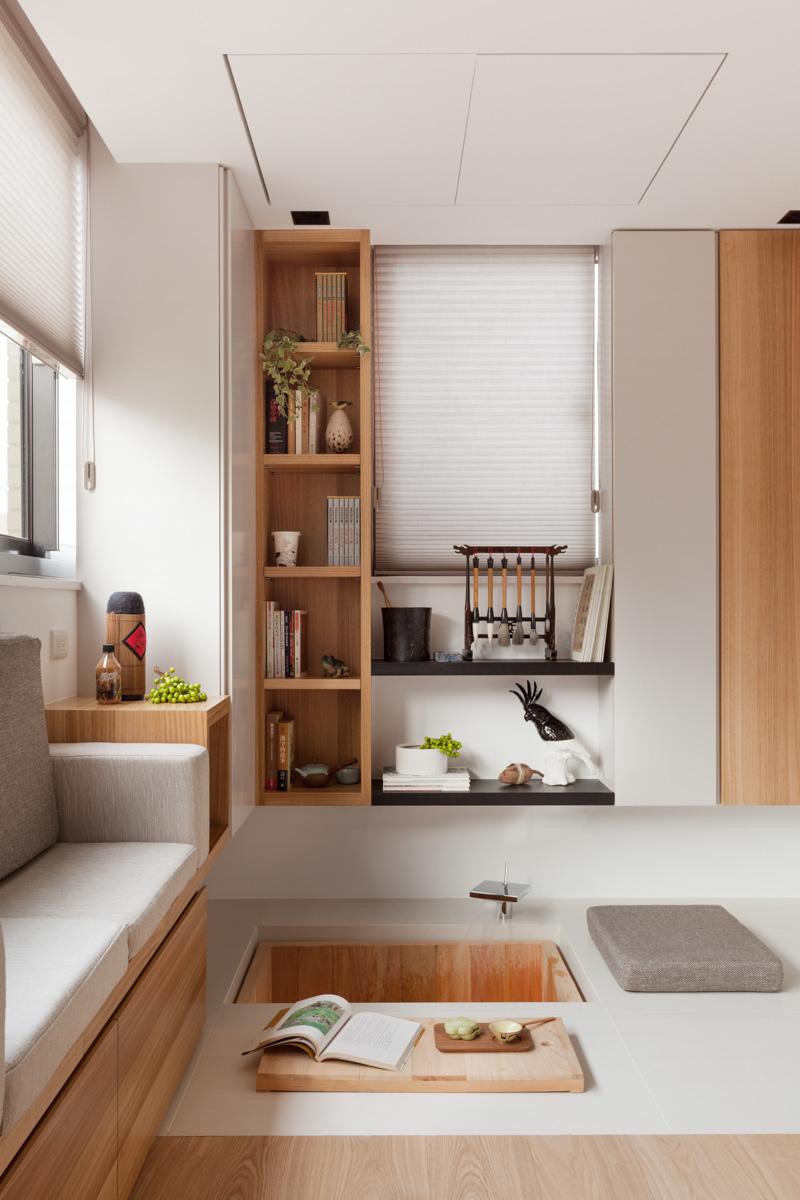 How to make simple bookshelf