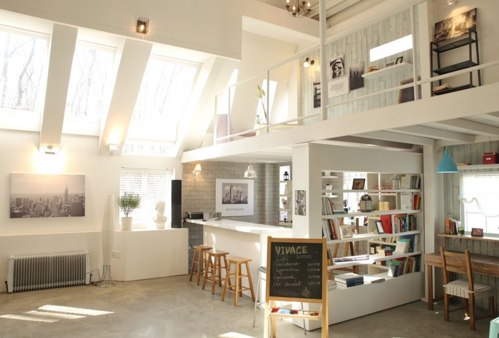 Korean Interior Design That Can Be A Great Choice For Your Apartment Roohome