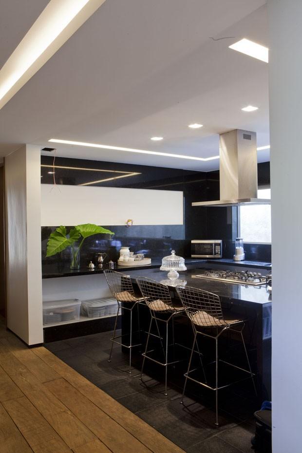 Unique home design for small space
