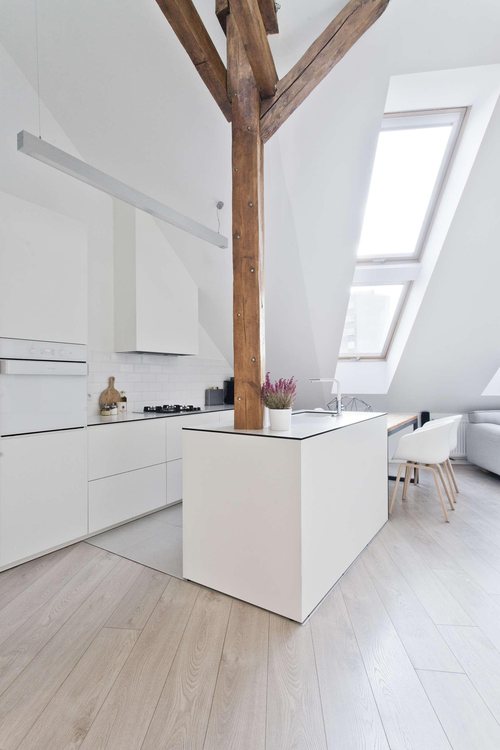 Wooden flooring ideas