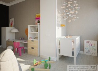 Baby's room ideas