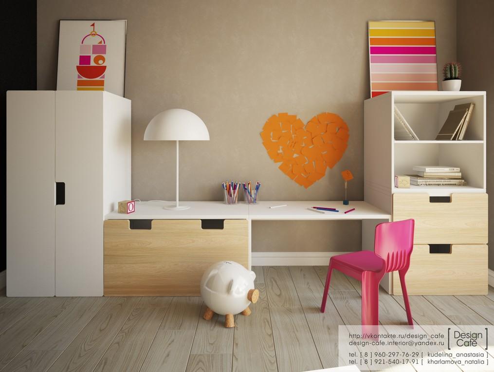 Childs bedroom ideas