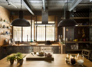 Kitchen decor ideas