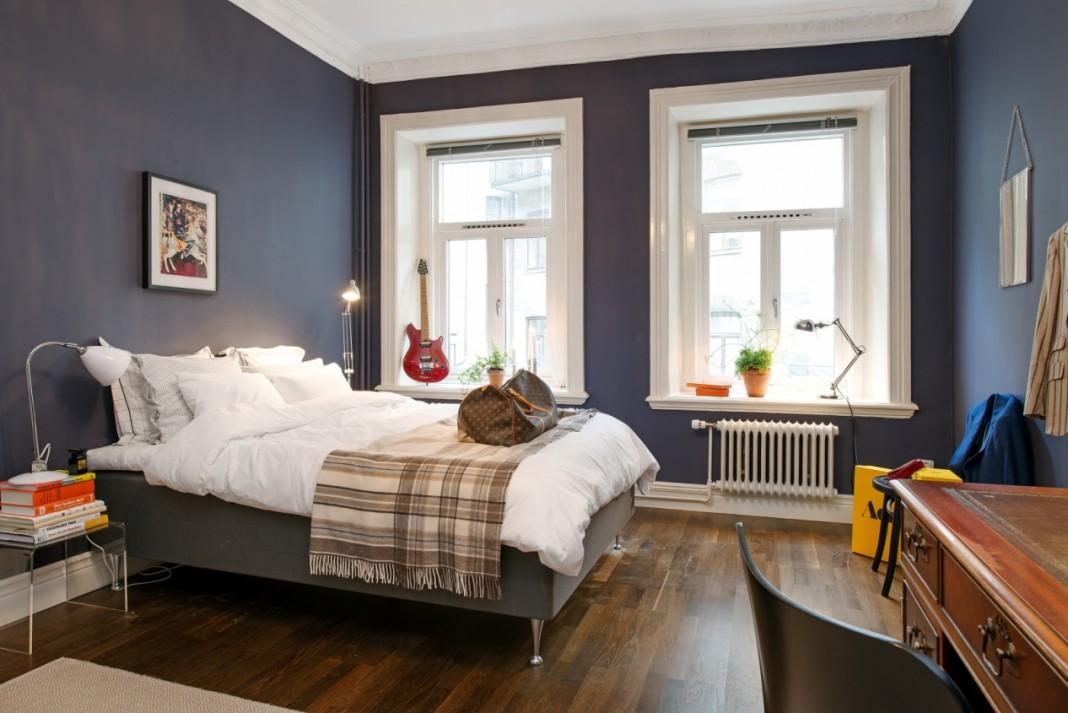 44 Gorgeous Scandinavian Bedroom Design Ideas To Get