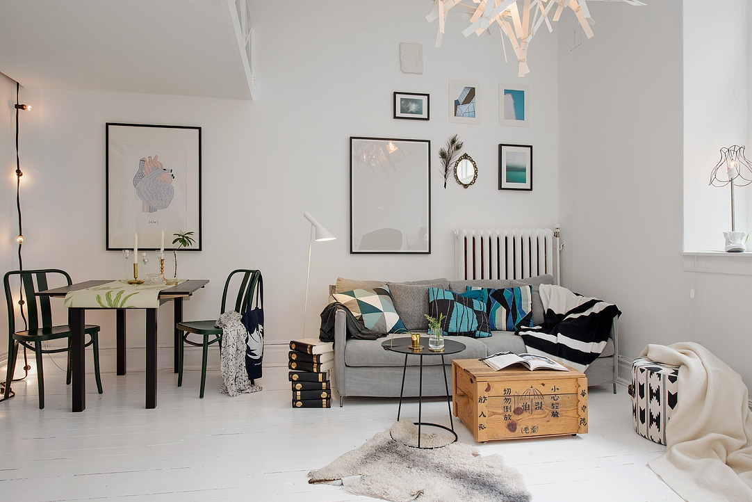 Murals Designs For Living Room