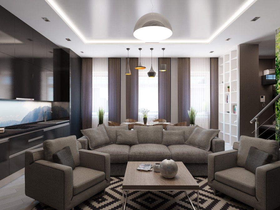 15 Awesome Living Room Decor Ideas With, Awesome Living Room