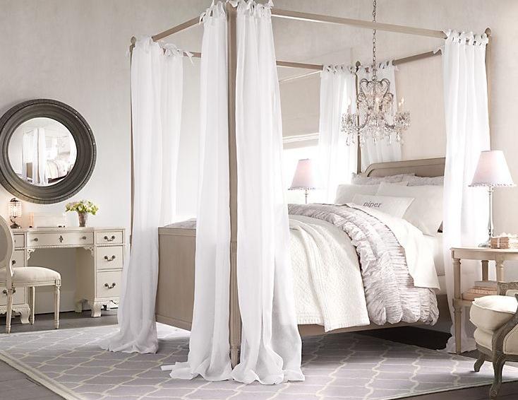 Bedroom paint ideas for girl