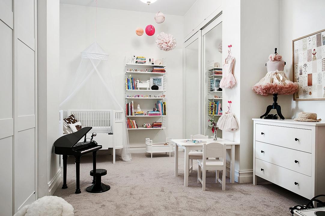 Nursery rooms ideas