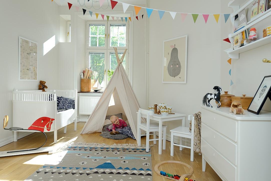 kids bedroom decor