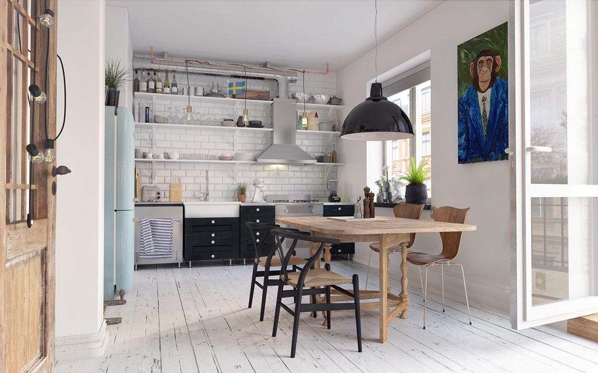 scandinavian dining room design awesome scandinavian ideas