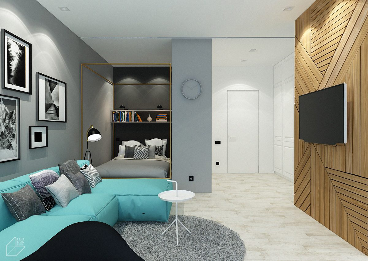 small apartment design
