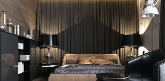 Dark Bedroom themes