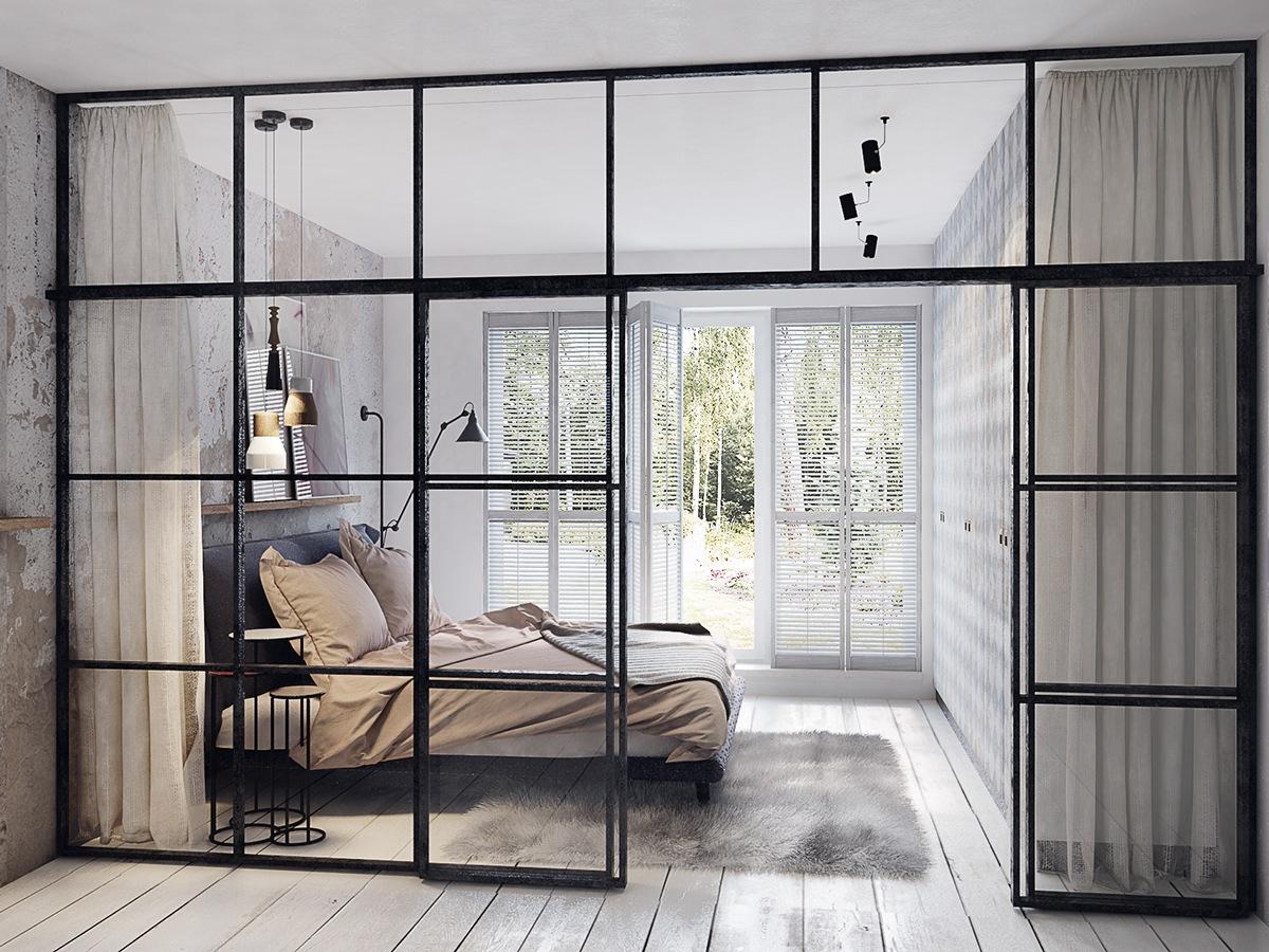 Creative studio apartment design ideas and inspiration for Creative studio apartment ideas