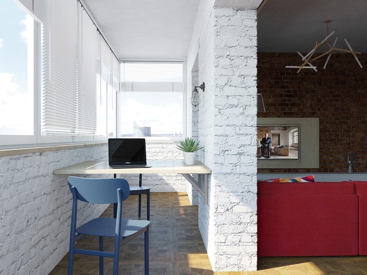 Small interior designs