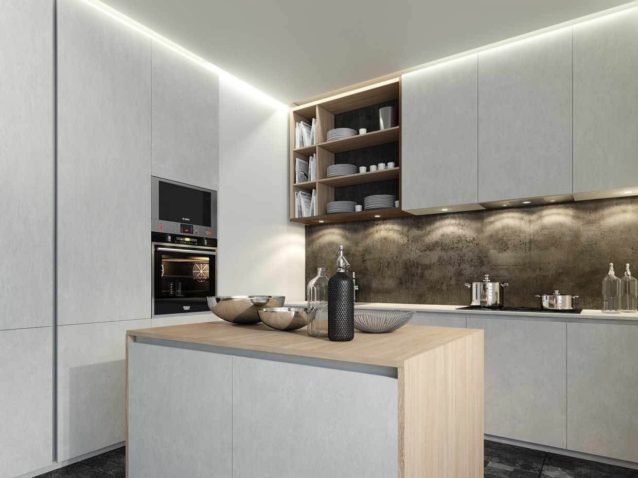 10 beautiful kitchen layout design for small space 25 modern small kitchen design ideas