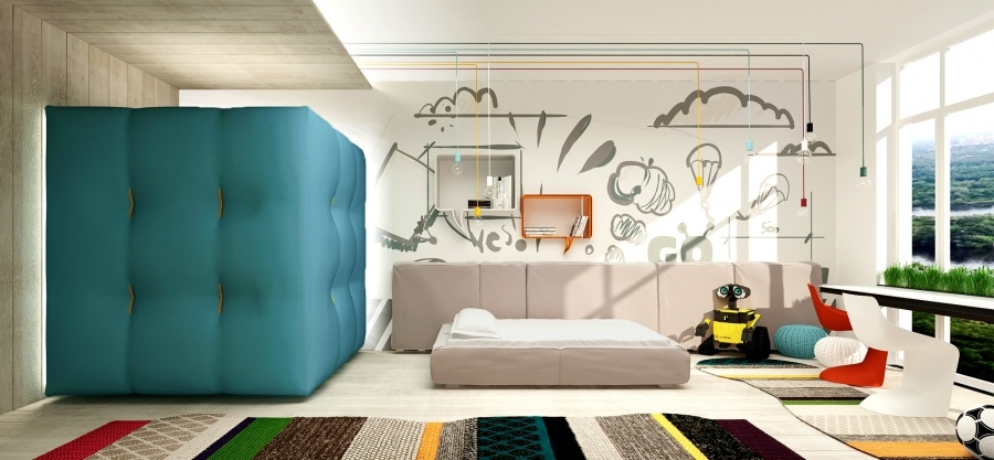 modern and stylish apartment decorating ideas roohome