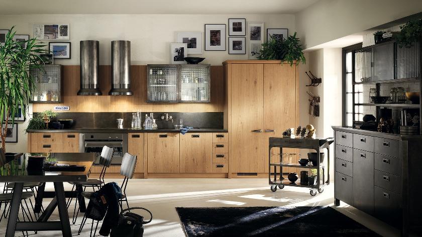 Dream kitchen gallery