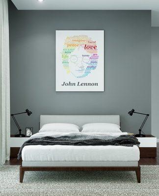 Modern bedroom design style