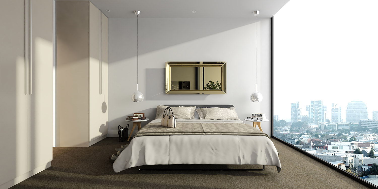 10 Modern Master Bedroom Color Ideas Suitable For Your