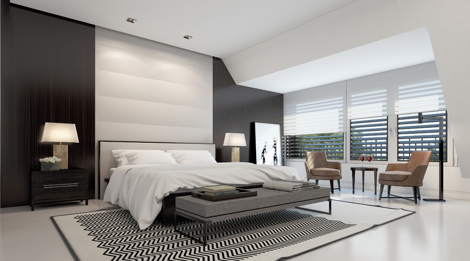 10 Beautiful Master Bedroom Design Ideas For Couple