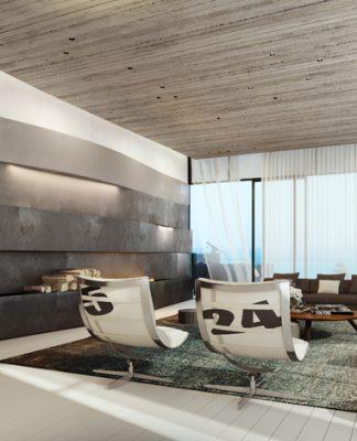 trendy living room design ideas