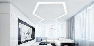 Living room interior design styles