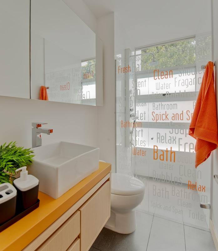 Bathroom color paint ideas