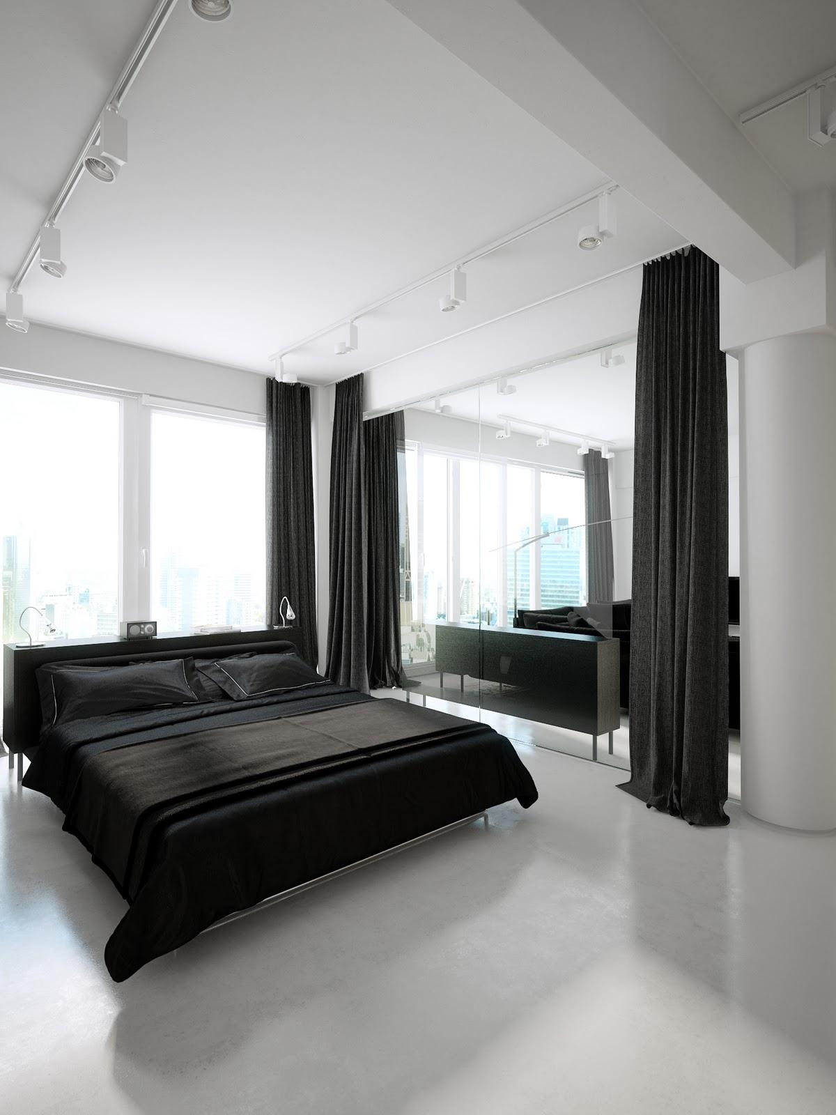 Master bedroom design ideas