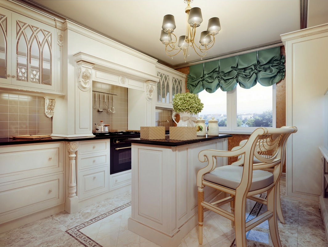 awesome traditional kitchen interior design | 13 Awesome Nordic Kitchen Style to Beautify Your Home ...