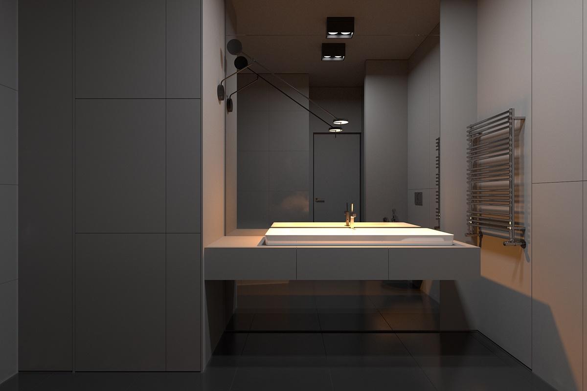 Gray decorating design ideas