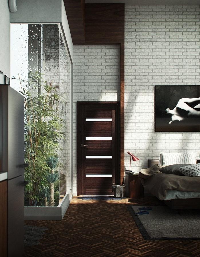 Loft indoor plant ideas