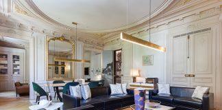 Luxury Parisian apartment design ideasLuxury Parisian apartment design ideas